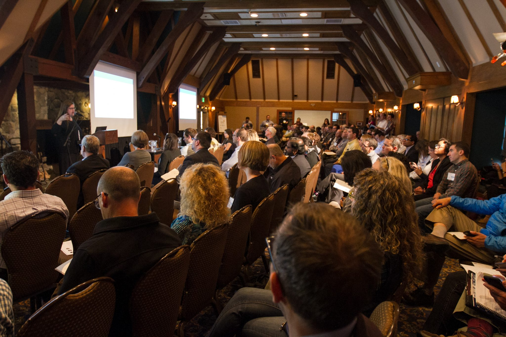 2017 Lake Arrowhead Symposium: Global Climate Change, Local Growing Pains