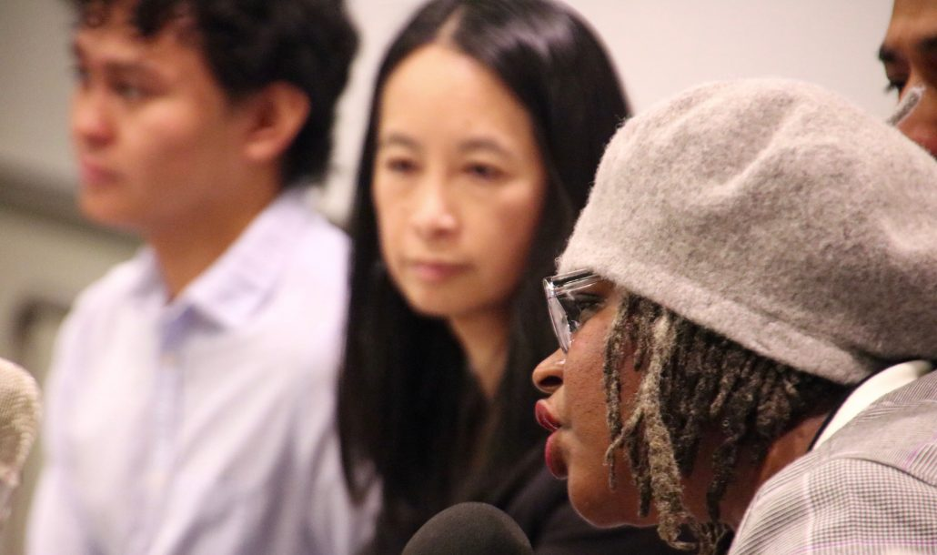Housing, Equity, and Community Series: Panel takes on LA's crisis of homelessness