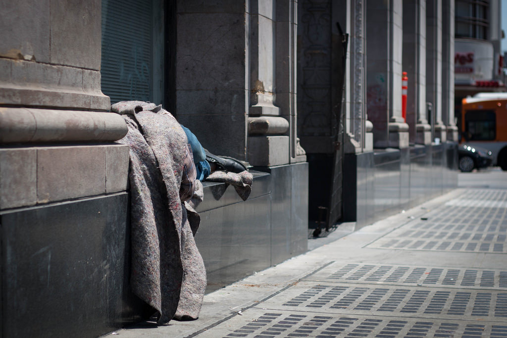 Guest post: Proposition HHH and the housing-first approach to ending chronic homelessness in LA